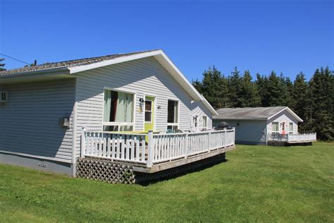 Acre Cottages by Welcome To Acres Cottages In Cavendish Pei