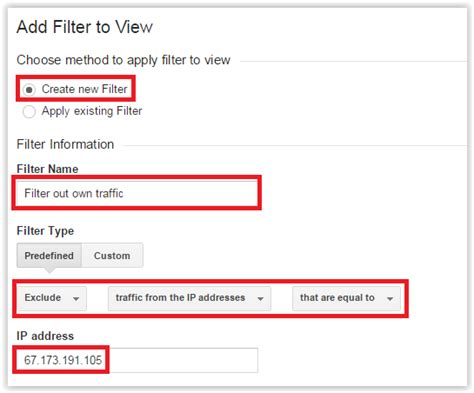 google images filter ultimate google analytics filters guide
