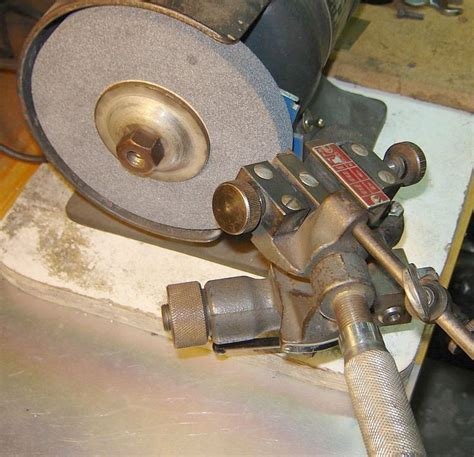 Craftsman Bench Grinder 1000 Images About Machining On Pinterest Milling