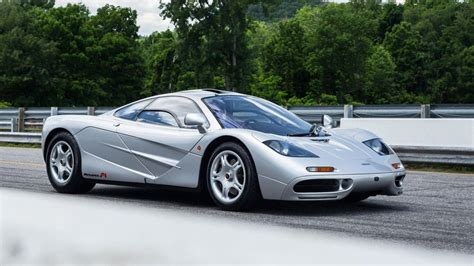 used mclaren f1 for sale mclaren f1 imported to the u s for sale update