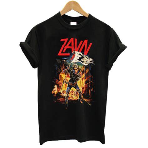 T Shirt I Zayn Malik White by Zayn Malik Zombies Slayer T Shirt Stylecotton