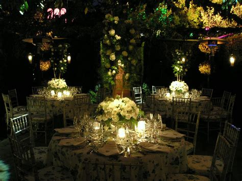 Wedding Garden How To Plan The Outdoor Wedding Everafterguide