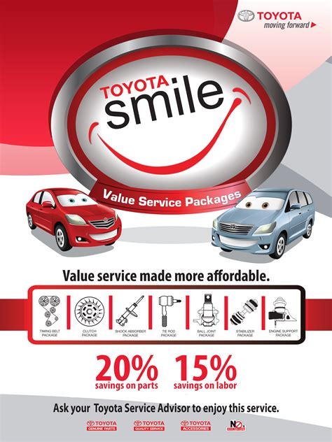 100 Toyota Motor Services Quality Toyota Repair