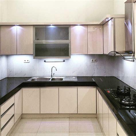 tips desain dapur kotor tip menata dapur kering dan dapur basah