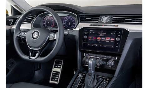 vw arteon interior driver side steering wheel  nav panelo vw  kingston
