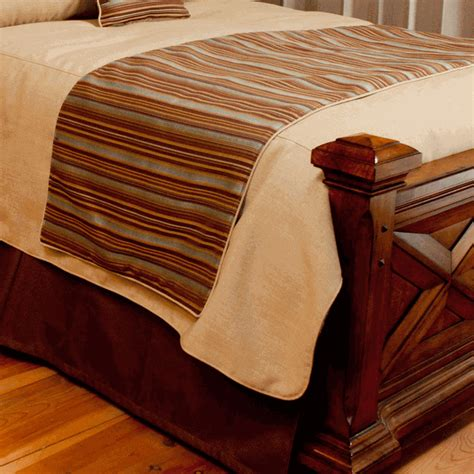 bed runners heritage bed runner