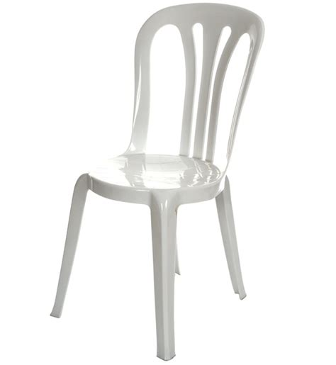 White Bistro Chair Allcargos Tent Event Rentals Inc White Bistro Chair