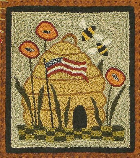 punch hook rug kits 17 best ideas about punch needle patterns on punch needle rug hooking and rug