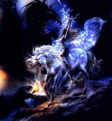 Imagenes De Unicornios Magicos | im 225 genes de unicornios m 225 gicos para compartir mil recursos