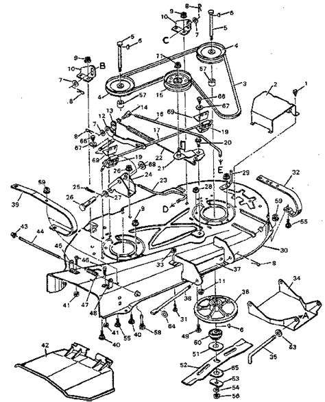 craftsman yt 3000 lawn mower wiring diagram gt 3000