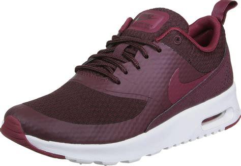 Nike Air Max Thea nike air max thea txt w chaussures bordeaux
