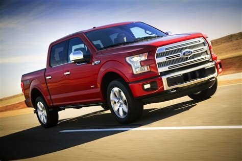 2015 Ford F-150 Details, Live Photos & Video: 2.7-Liter ... F 150 2015