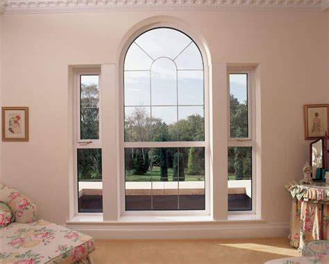 windows for the house arched fixed windows in the house brighten your house with fixed windows