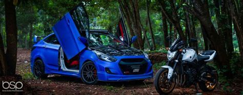 Hyundai Verna Durable Premium Wp Car Cover Tutup Mobil Se S this is the best looking modified hyundai verna