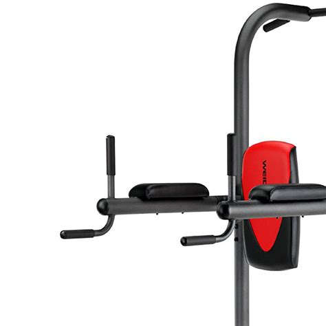 Weider Pro Power Rack by Weider Fitness Power Tower Pull Up Station Home