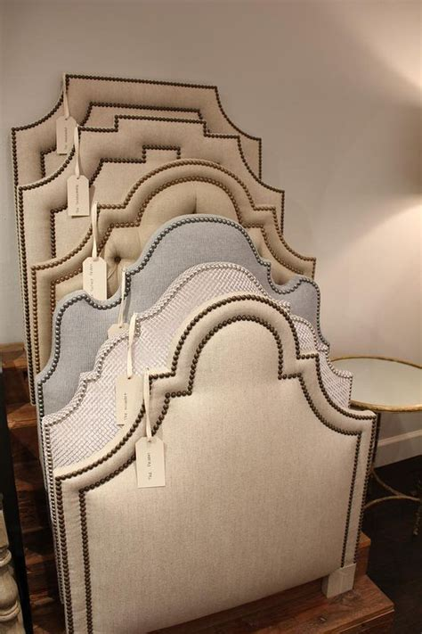 custom upholstered headboards boxwood interiors houston texas custom upholstered