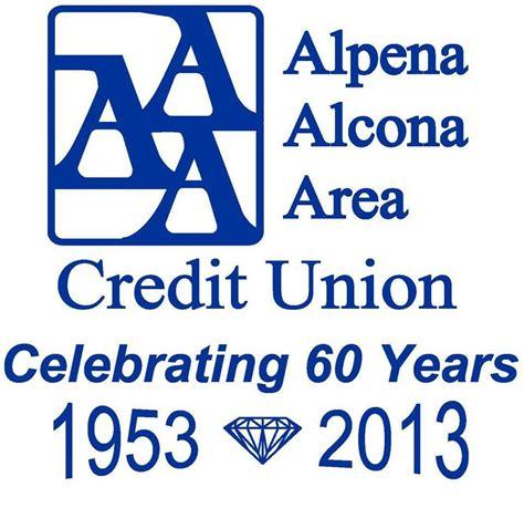 credit union bank near me alpena alcona area credit union banks credit unions