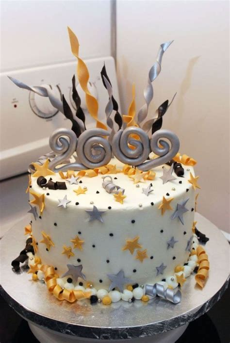 new year cake designs 1000 ideas about new year s cake on
