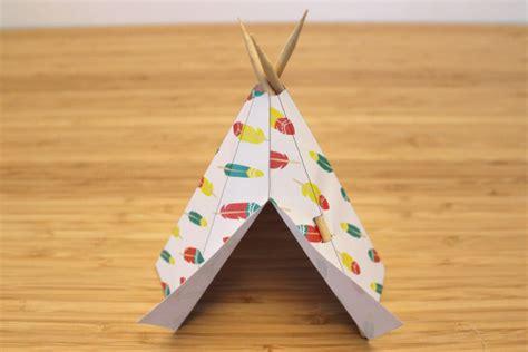 tenda pellerossa tenda degli indiani
