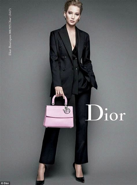 asian fashion designer in cadillac commercial 2015 jennifer lawrence is effortlessly chic in new dior