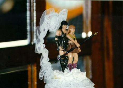 xena wedding cake what s new listings
