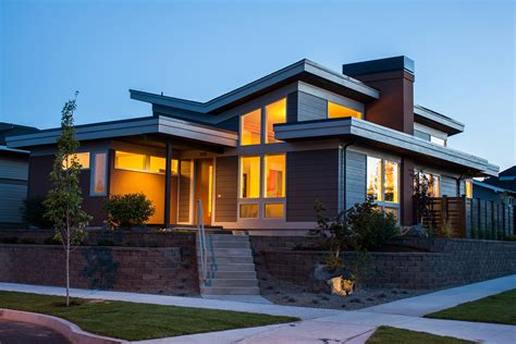 what is a mid century modern home exterior interesting mid century modern homes with glass