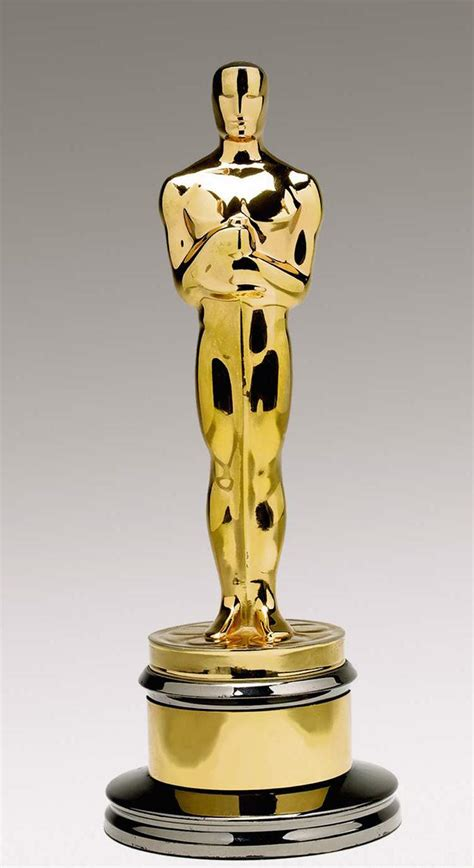 How To Make An Oscar Trophy Out Of Paper - oscar directors most nominated filmmakers emanuel levy