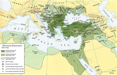 ottoman empire map 1566 today in european history the siege of vienna ends 1529