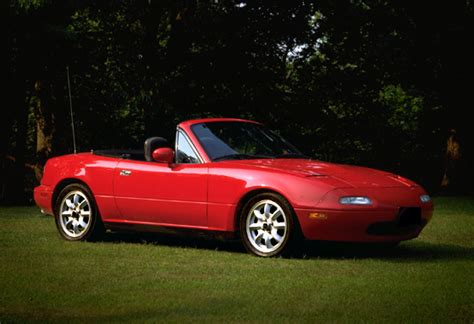 1990 mazda mx 5 miata information and photos zombiedrive 1990 mazda mx 5 miata overview review cargurus