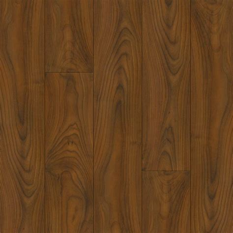 bruce autumn mahogany 8 mm thick x 5 31 in wide x 47 49 64 in length click lock laminate