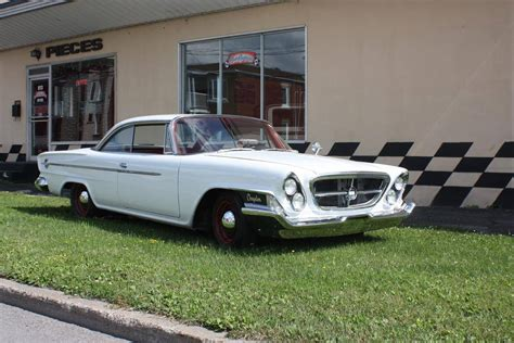 Buy Chrysler 300 by 1962 Chrysler 300 For Sale 1967753 Hemmings Motor News