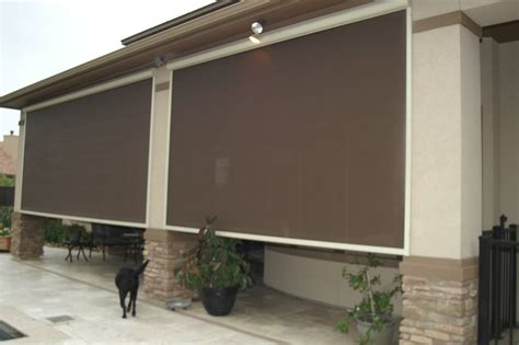 exterior window coverings awnings decor exterior window shades and outdoor shades