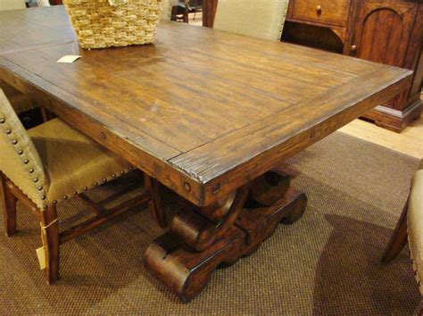 tuscan dining room table 16 best tuscan furniture tuscan dining room tables