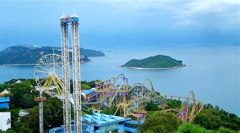 image gallery hong kong tourist attractions hong kong tourism and travel peak avenue of