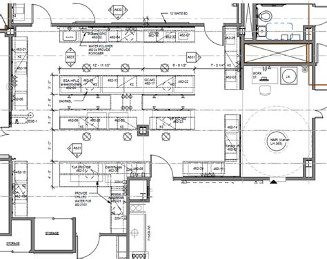laboratory floor plan pin lab layout on pinterest