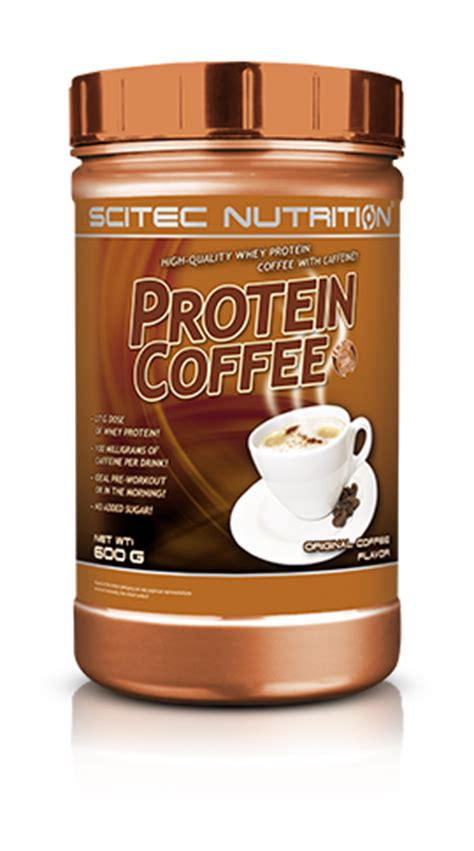 Protein Coffee protein coffee the official website of scitec nutrition 174