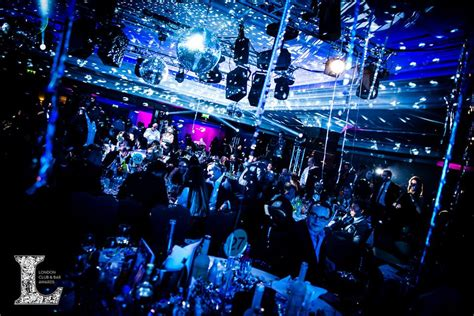 top london clubs and bars london club and bar awards chauvet professional
