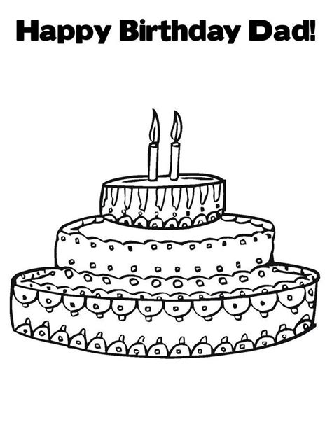 birthday day coloring pages 58 best happy birthday coloring pages images on pinterest