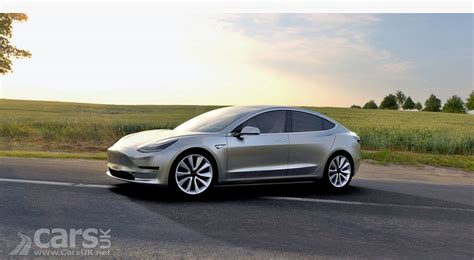 Tesla Orders Tesla Model 3 Ev 250k Orders Worth 163 7 Billion In 48 Hours