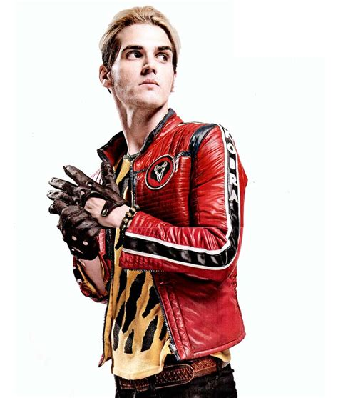 Jaket Danger danger days my chemical kobra kid jacket usa jacket