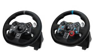 Logitech Steering Wheel Xbox One G920 Logitech G29 G920 Impressions From E3 2015