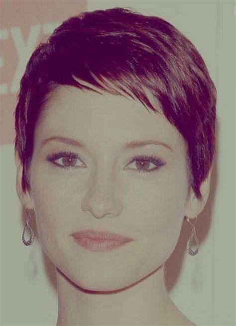 25 super short pixie cut short hairstyles amp haircuts 2017