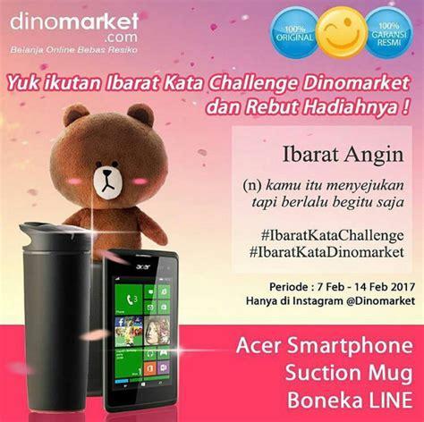 Mug Kata Kata You Want It When kuis ibarat kata dinomarket berhadiah smartphone acer suction mug boneka line