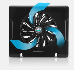 Cooler Master Notepal C3 Cooling Pad Bmmjc cooler master notepal c3 15 inch laptop cooler r9 nbc cmc3