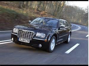 Chrysler 2008 Models News Cars New Chrysler 300c Touring Uk Version Model Year