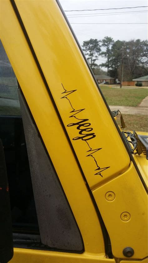 jeep sticker ideas 148 best jeep wraps and stickers images on pinterest
