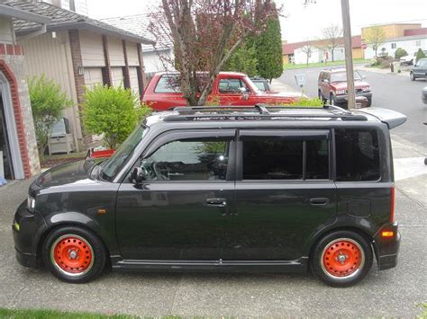 2005 Scion Xb Roof Rack by Xb 2nd Roof Rack Scionlife