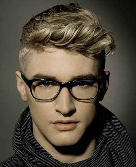 Super short hot men's haircuts