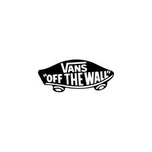 Vans Off The Wall Stickers stickers vans off the wall