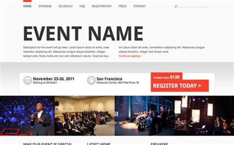 wordpress layout manager event manager wordpress theme wpexplorer